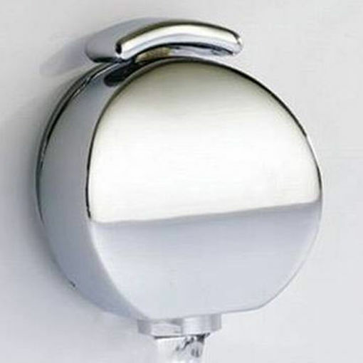 Picture of BATH FILLER AND POP WASTE T3PC