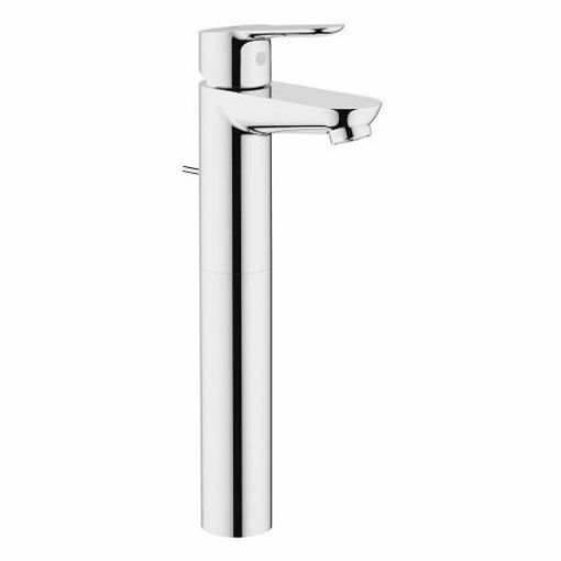 Picture of BAUEDGE FREESTANDING BASIN MIXER