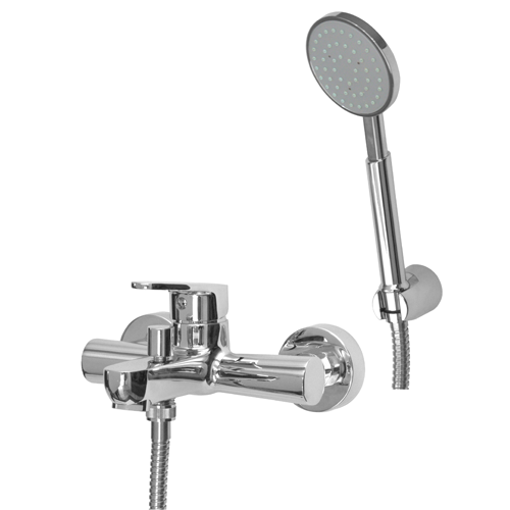 Picture of BORE TIDE BATH MIXER WALL TYPE