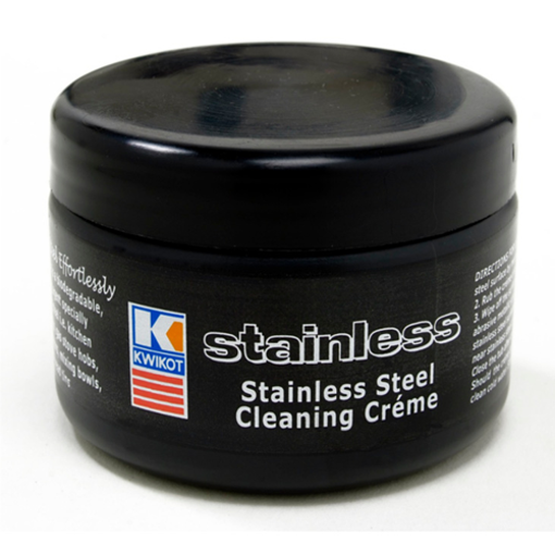Picture of KWIKOT 250 ML STAINLESS STEEL CLEANING CREME