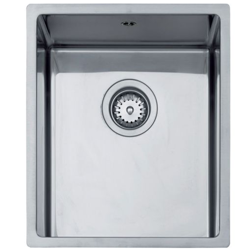 Picture of LINEA R15 SINGLE BOWL UNDERMOUNT SINK