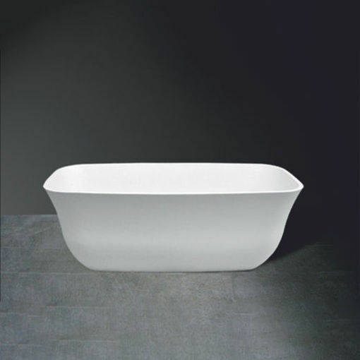 Picture of LIVIA F/STANDING BATH 1698 x 780