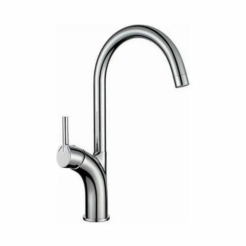 Picture of LUCIDO SWIVEL SINK MIXER