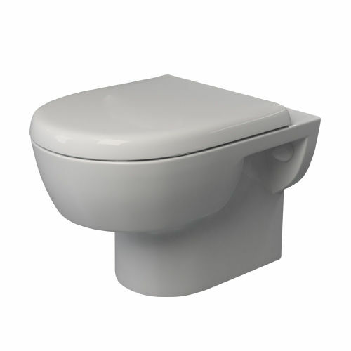 Picture of MADISON WALL HUNG PAN ONLY ( no seat )