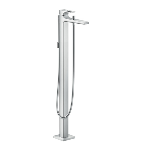 Picture of METROPOL FREE STANDING BATH MIX LOOP 74532000