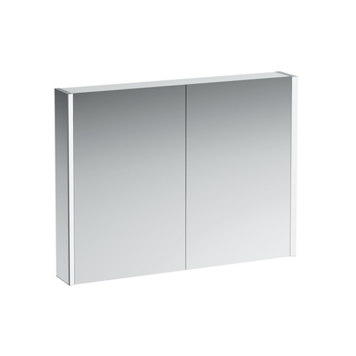 Picture of MIRROR CAB 1000 door 2 shelf 2