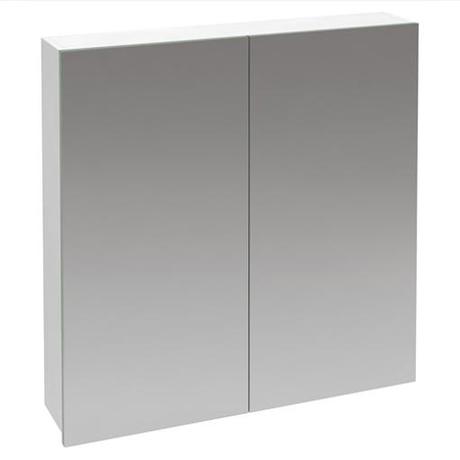 Picture of MIRROR CAB 750 door 2 shelf 2