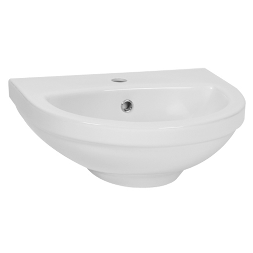 Picture of SHORTLAND / COMPACT WALL HUNG BASIN