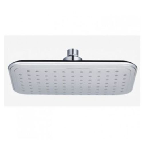 Picture of SHOWER HEAD SQUARE 250 x 170 MM