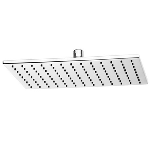Picture of SLIM RECTAN SHOWER HEAD - 180 x 150