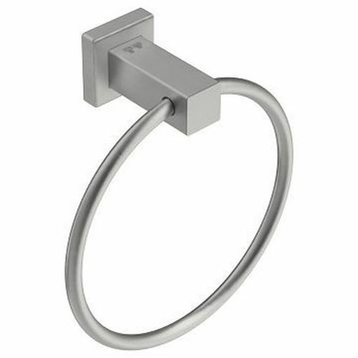 Picture of TOWEL RING - CLOSED 8540 BRUSH
