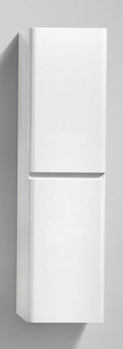 Picture of MILAN LARGE SIDE CABINET 400 x 300 x 1500