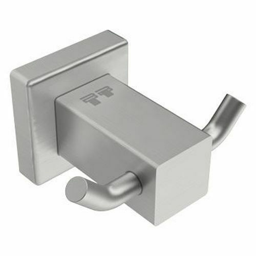Picture of DOUBLE ROBE HOOK 8511 BRUSH