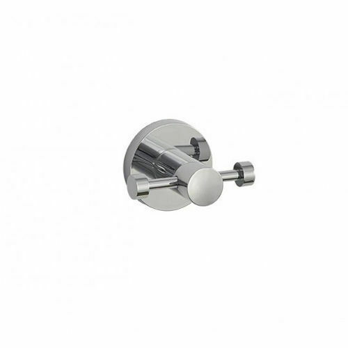 Picture of VISION DOUBLE ROBE HOOK