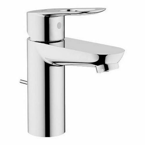Picture of BAULOOP SINGLE LEVER BASIN MIXER 32854