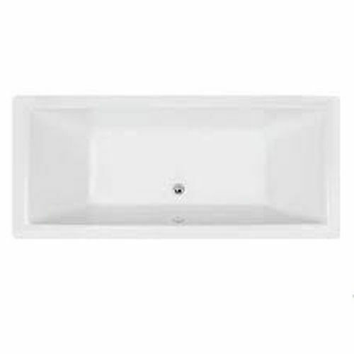 Picture of D.H. LINEAR F/STAND RECT BATH W/ SURROUND 1800 x 800