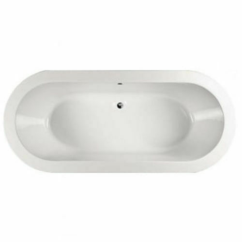 Picture of ANDORRA OVAL BATH 1770 x 795