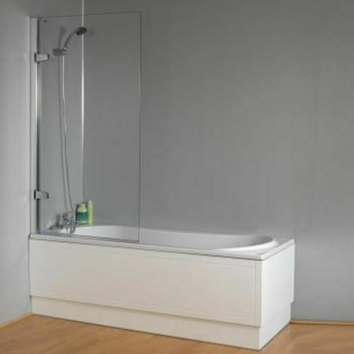 Picture of ISEDE GLASS SCREEN FOR SHOWER BATH 1700