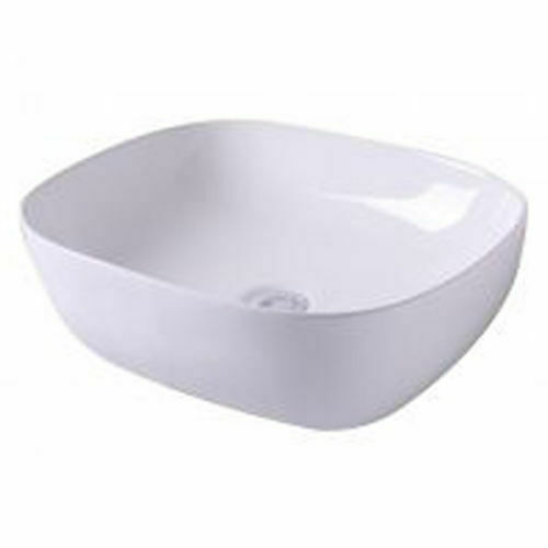 Picture of HR SYMMETRY RECT COUNTER TOP BASIN