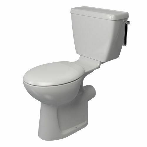 Picture of PARAPLEGIC RAISED CC SUITE NO SEAT